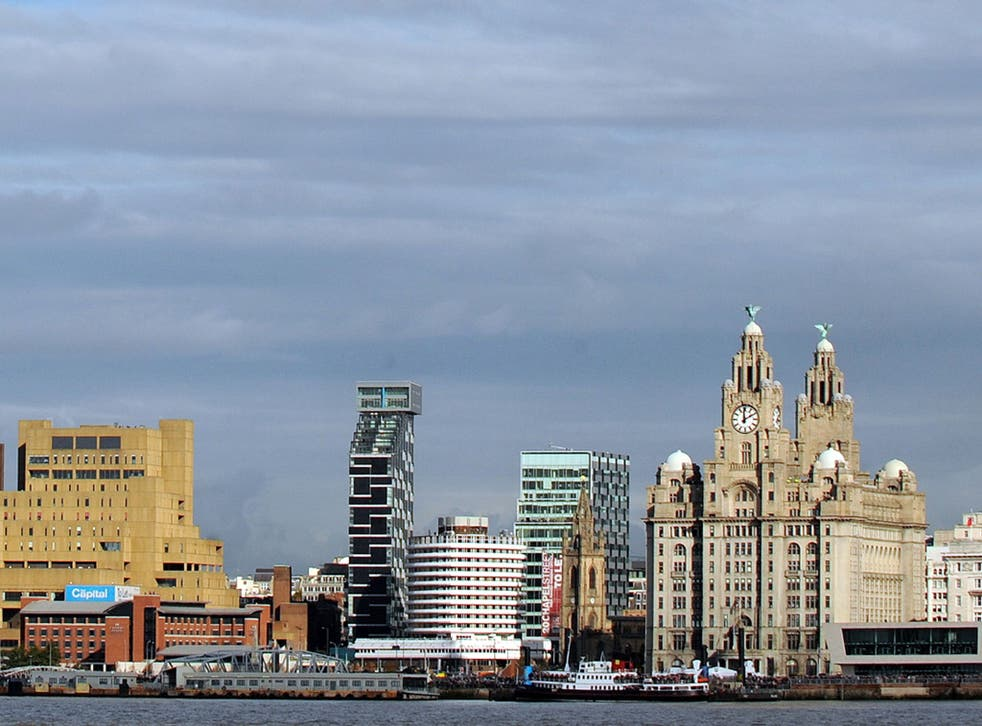 The Peel Group is as complex as it is successful – and its many  subsidiaries have interests in Liverpool and the Mersey docks