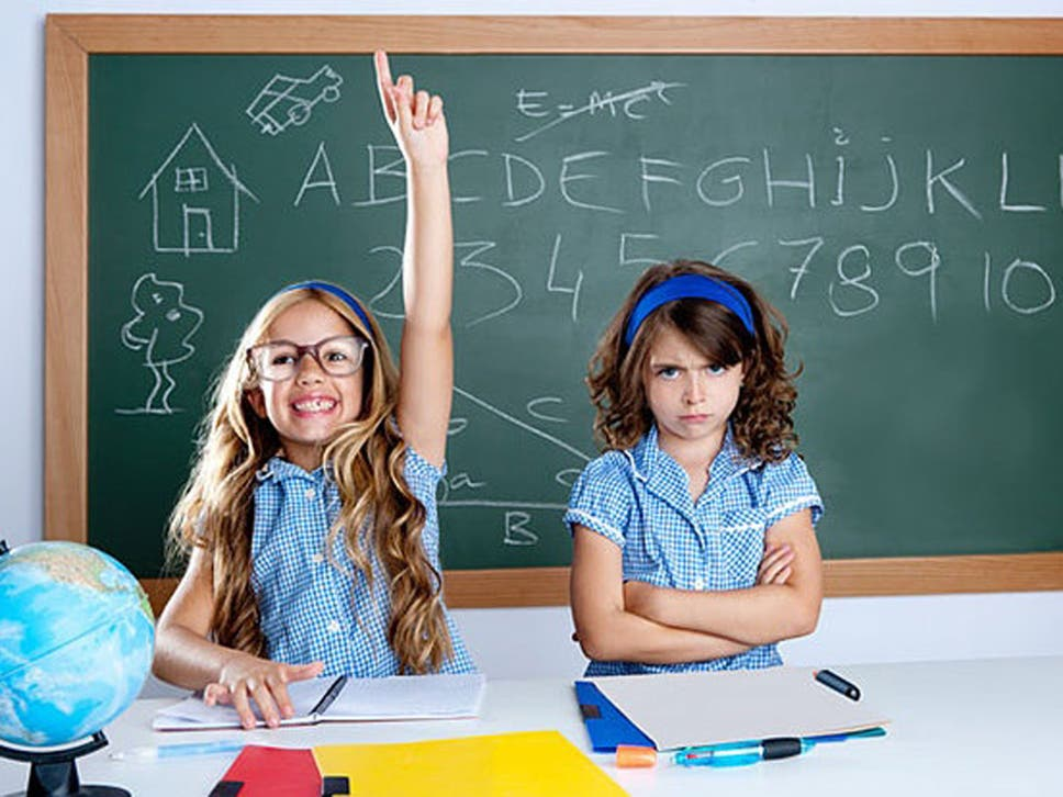 Six of the best the traits your child needs to succeed the most likely to succeed certain character qualities are great for improving academic grades fandeluxe Gallery