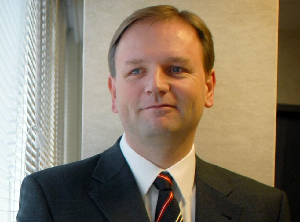 Simon Stevens was the architect of Tony Blair's health reforms