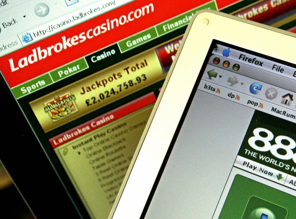 <p>Compulsive gambling is a 'hidden addiction' as there are no physical signs</p>