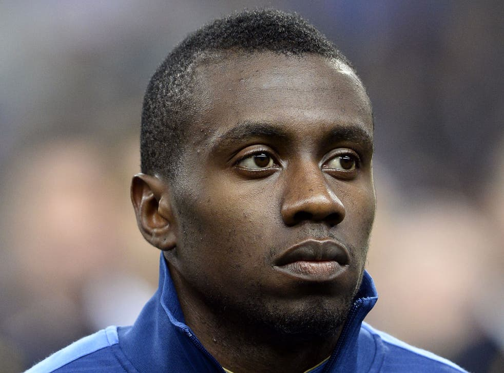 Chelsea and Manchester City are reportedly keen on Blaise Matuidi