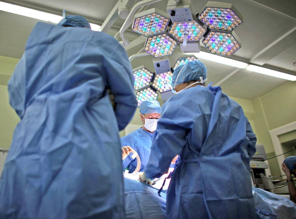 The potential for foreign patients to pay for care at NHS hospitals is set to increase
