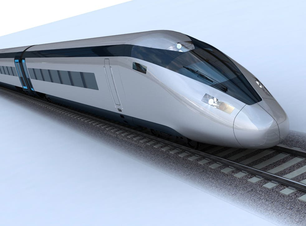 The future of the High Speed Rail 2 project looks in doubt as Labour prepare to stop backing it, and the Tory rebellion against it gathers momentum