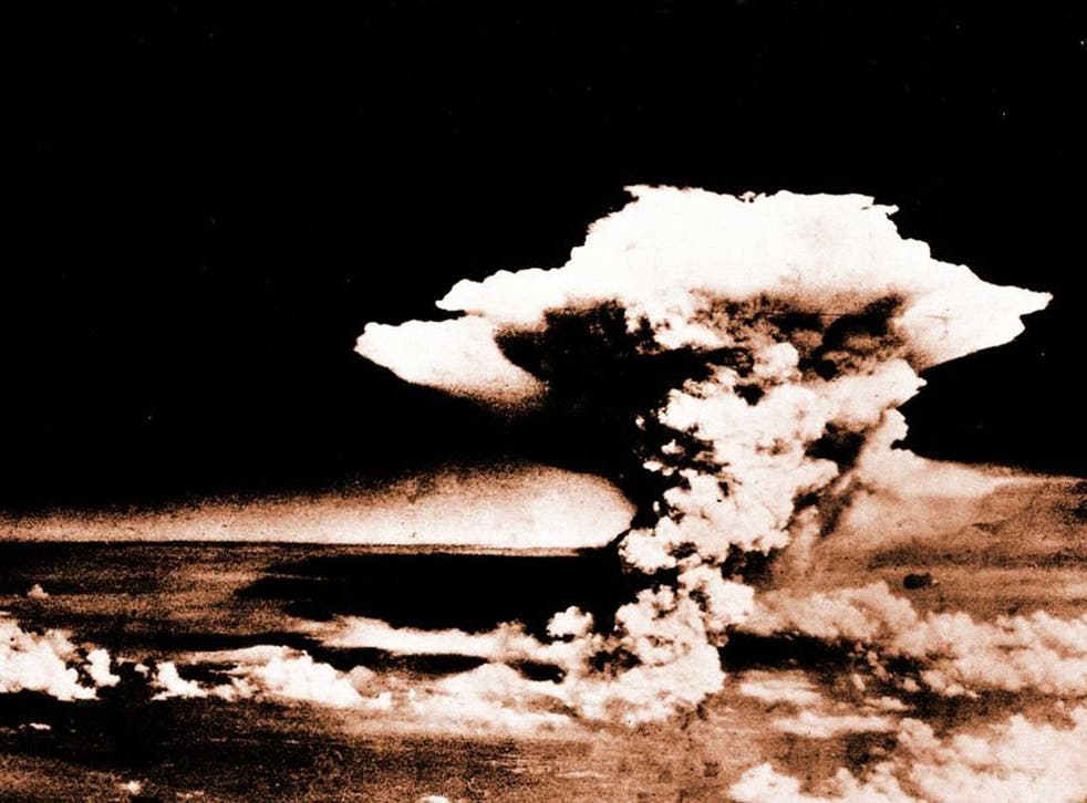 Never again? In the 60 years since the bomb was dropped on Hiroshima not one nuclear warhead has exploded, intentionally or otherwise