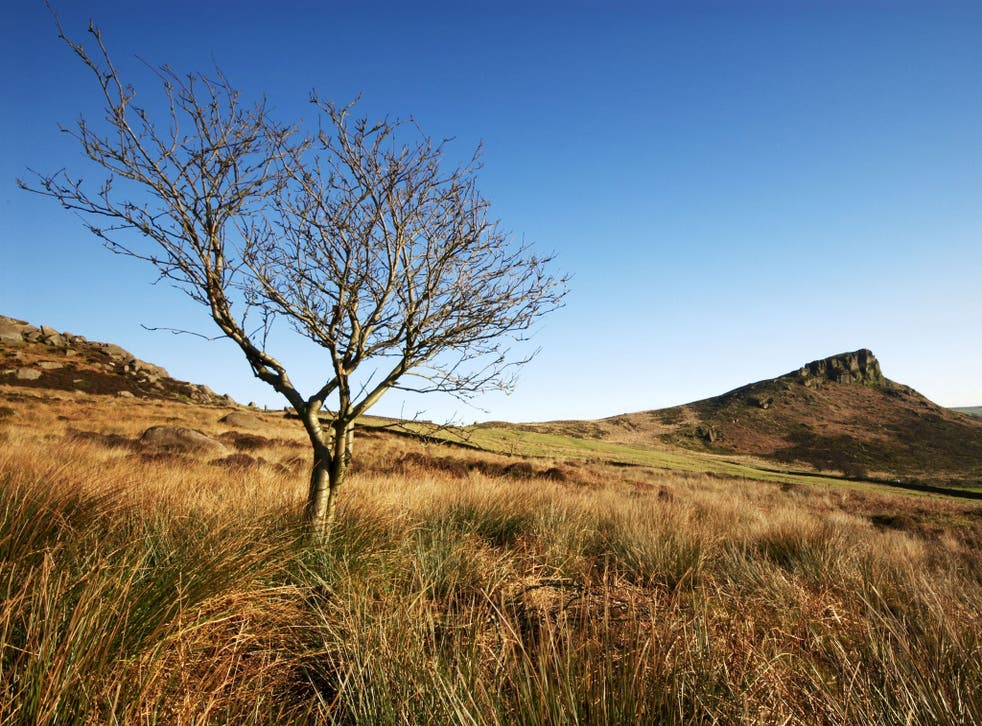The beauty of the Peak District is among the areas in greatest peril of development