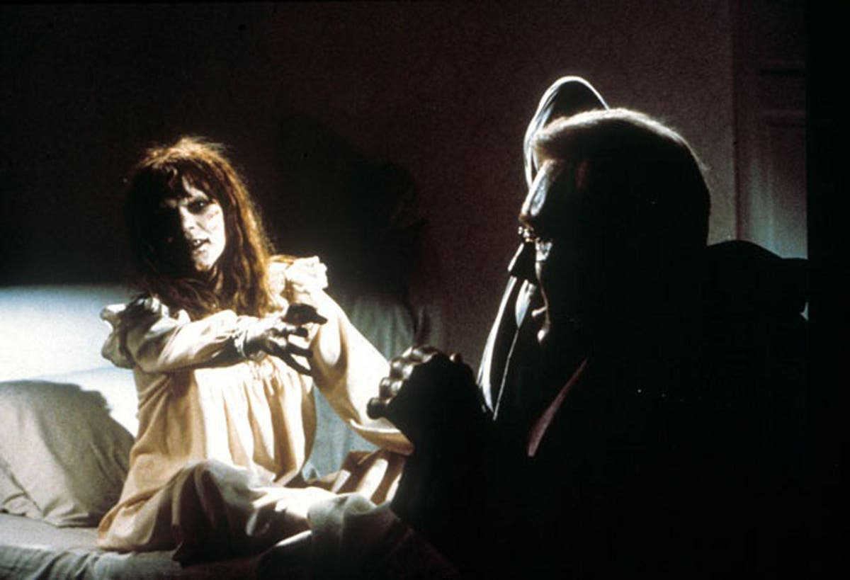 The Exorcist: Unearthed New York Times article recounts chaos and panic of  audiences experiencing 1974 horror film | The Independent | The Independent