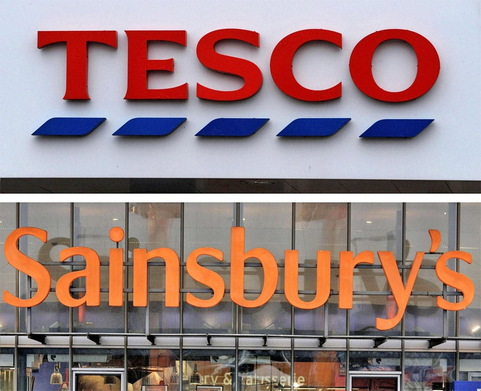 he same strategic group tesco and sainsbury marketing essay They follow more or less the same strategy, identical structure in terms of management, size, product offerings and distribution, leading to similar prices and level of service, while targeting the general uk population (porter, 1980 panagiotou, 2007.