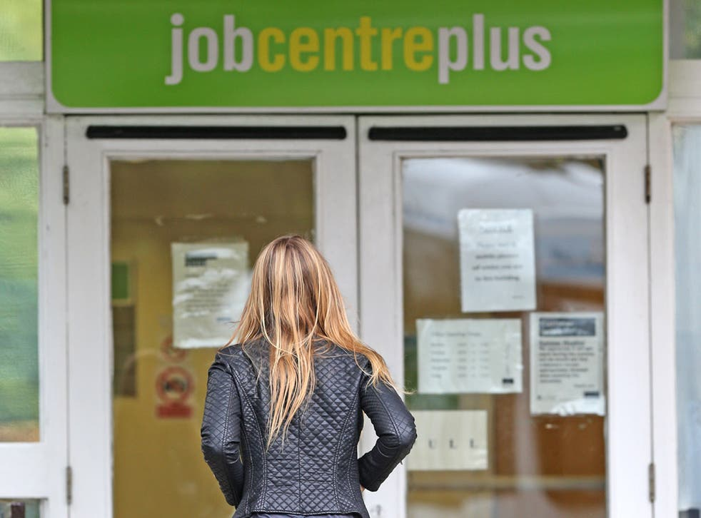 In Britain, more than one million 16 to 24-year-olds are still not in employment, education or training