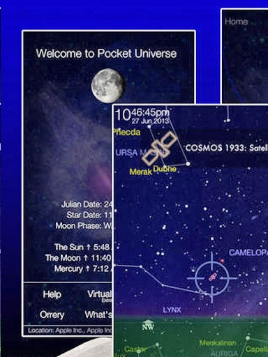 The 10 Best astronomy apps | The Independent