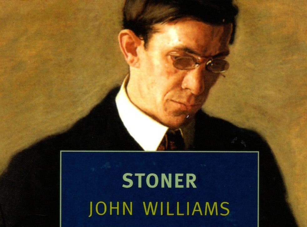 Stoner by John Williams has become a modern classic after being plucked from obscurity
