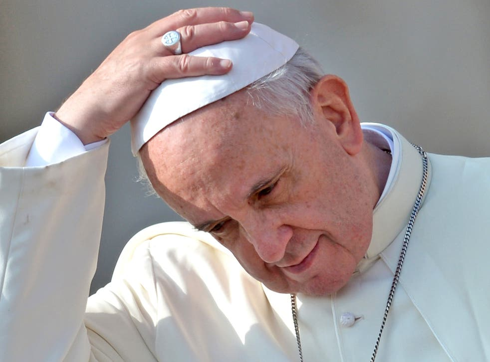 Happy brithday to Pope Francis, who has once again been named Person of the Year, this time by a leading lifestyle magazine that actively promotes gay rights.