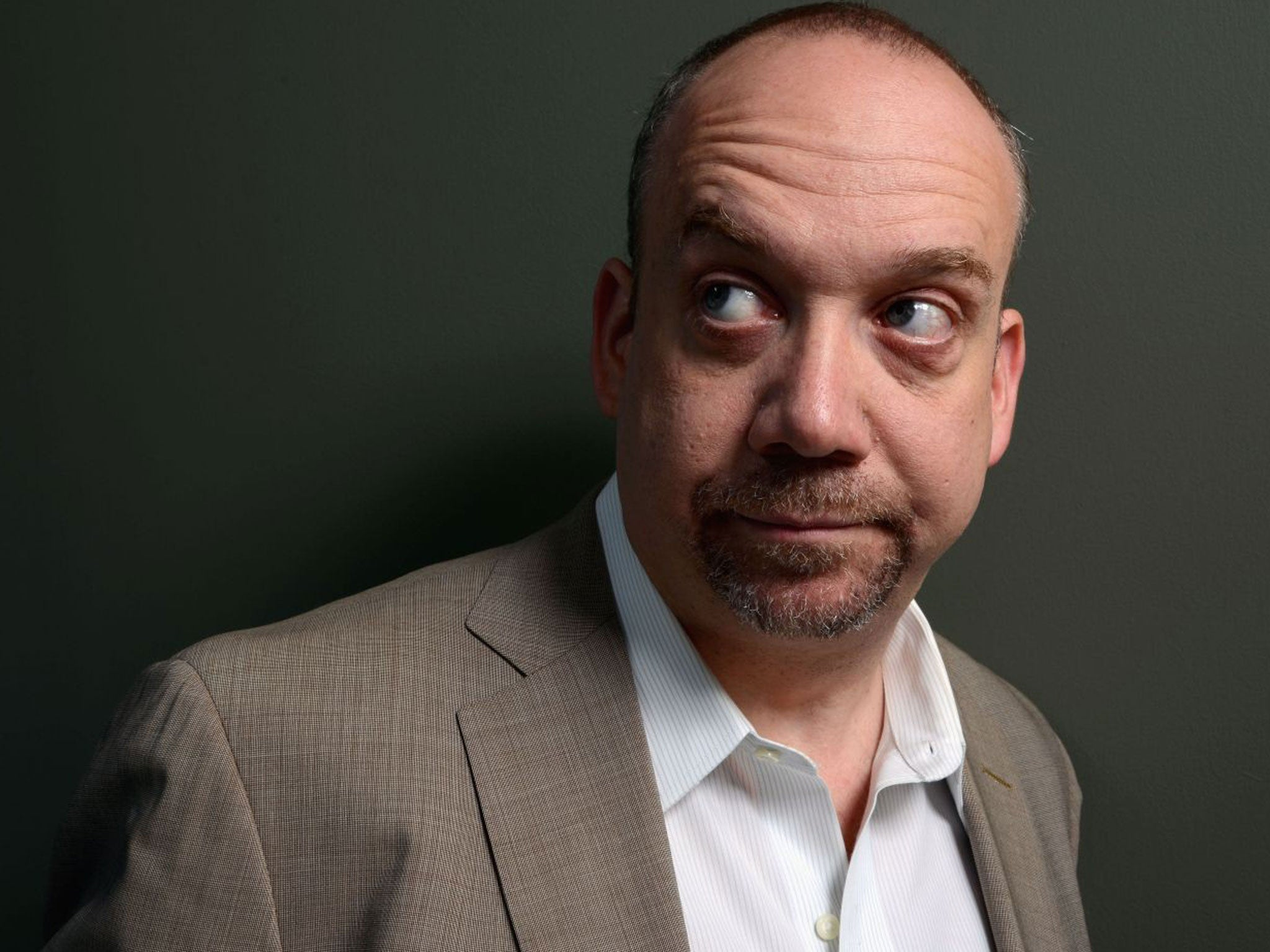 paul giamatti movies