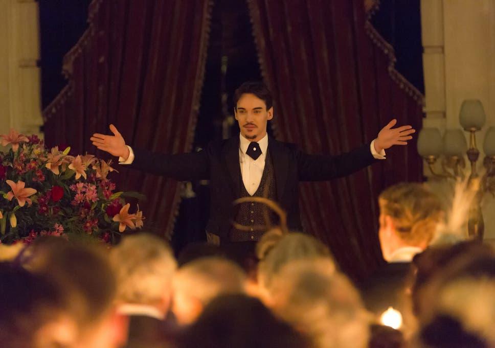 Dracula jonathan rhys meyers wife sexual dysfunction
