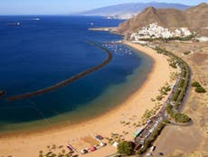 Canary Islands removed from quarantine-exempt list