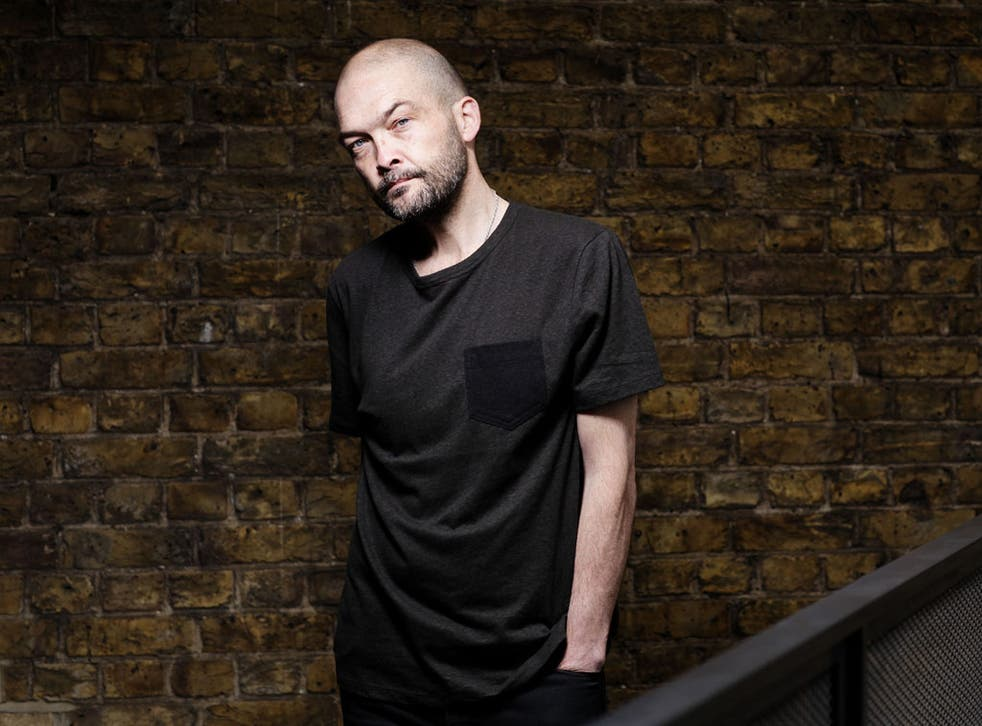Full circle: Ben Watt's attempt at a novel prompted a return to song-writing