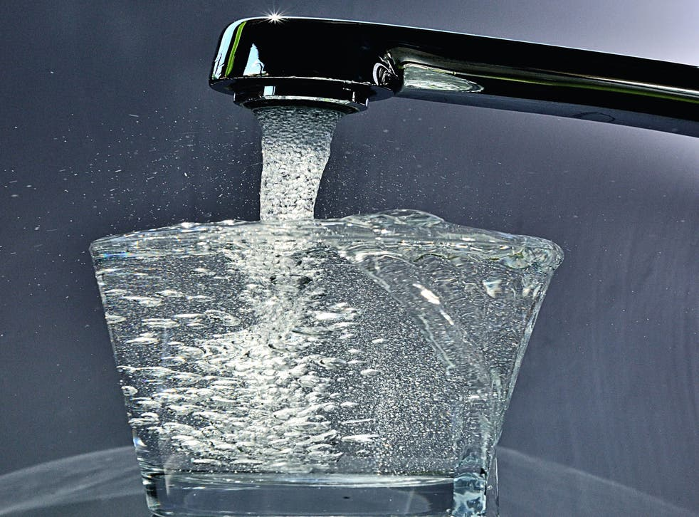 The Government is attempting to curb above-inflation rises in water bills