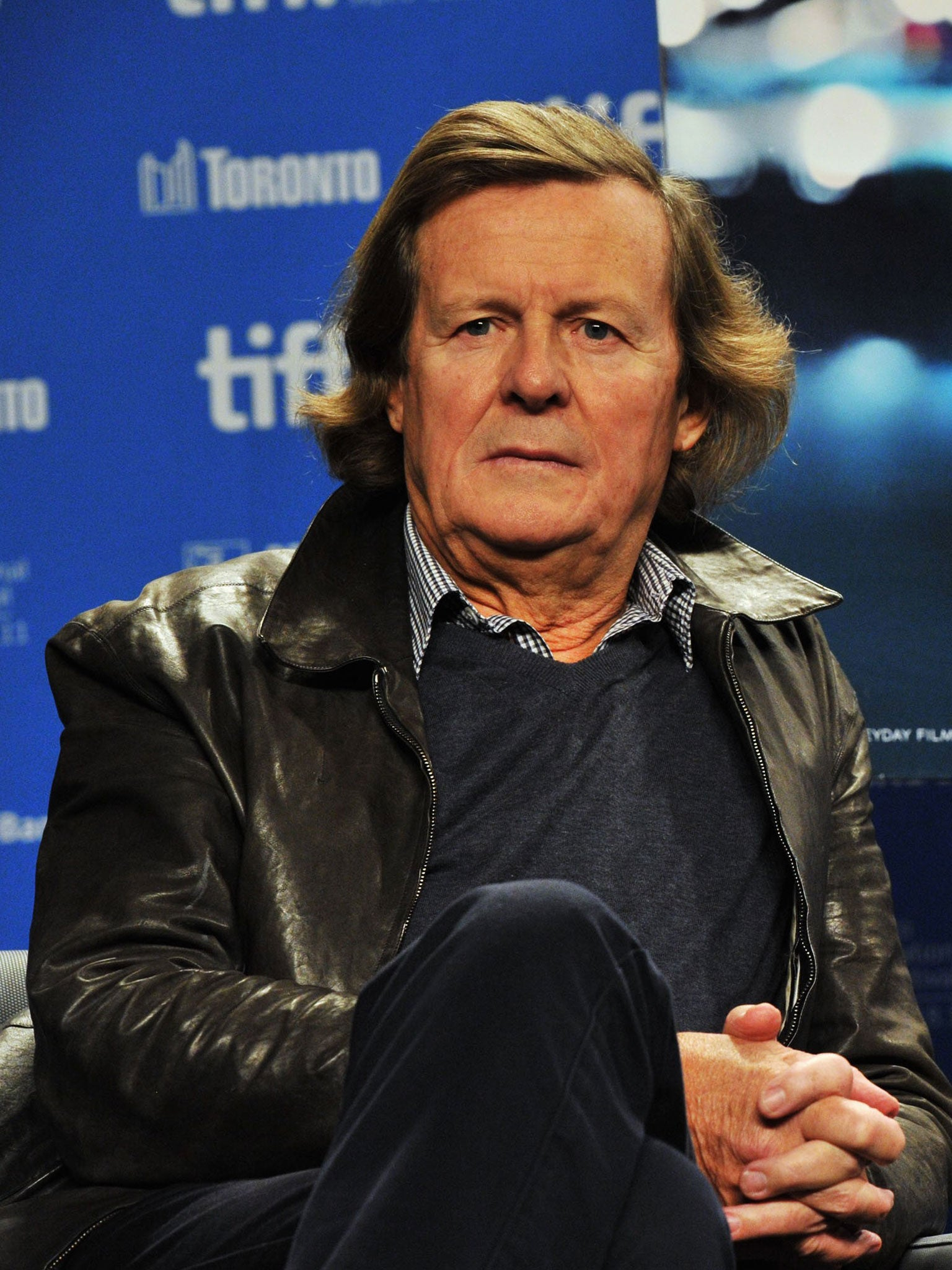 David Hare attacks excessive 'body count' in movies and TV