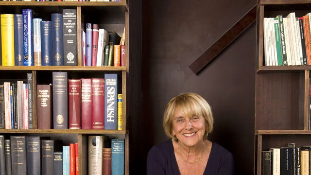 Lisa Jardine
