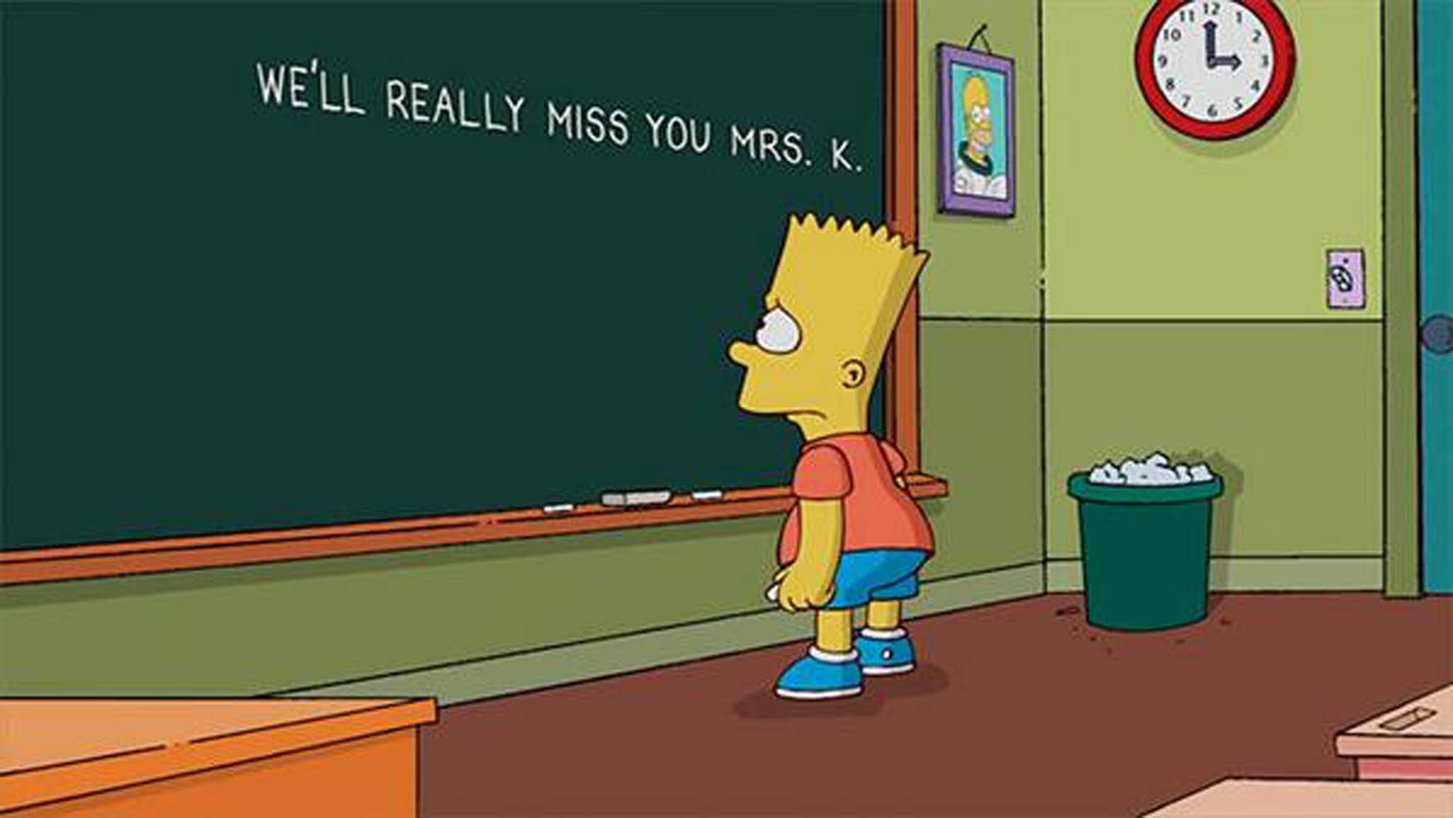 The cultural significance and the messages of the simpsons