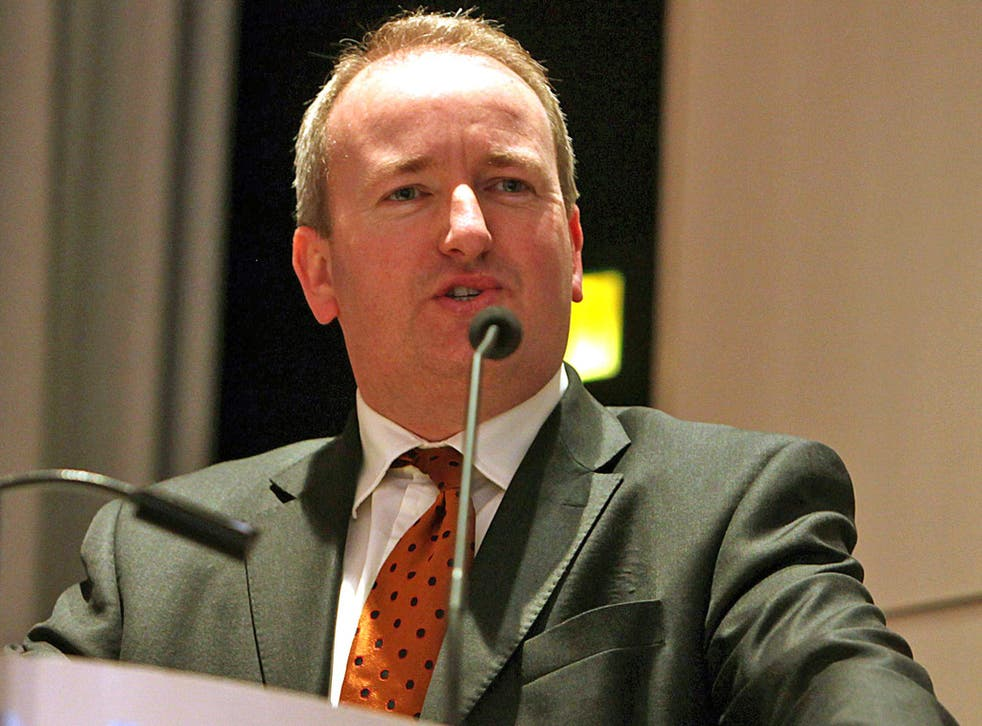 Conservative MP Mark Pritchard denies breaking the House of Commons code of conduct