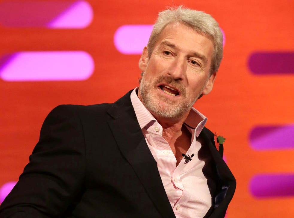 Jeremy Paxman has taken issue the plans to 'celebrate' next year's centenary of the First World War