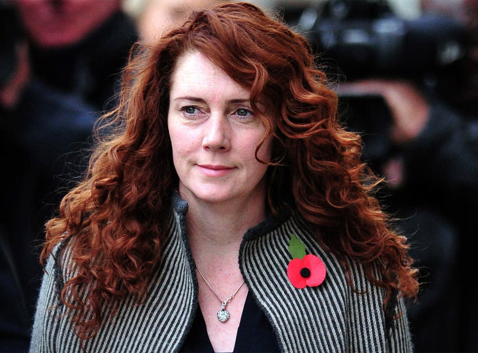 A friend of Andy Coulson's who met Rebekah Brooks on holiday in 2002 said she rarely switched off her phone