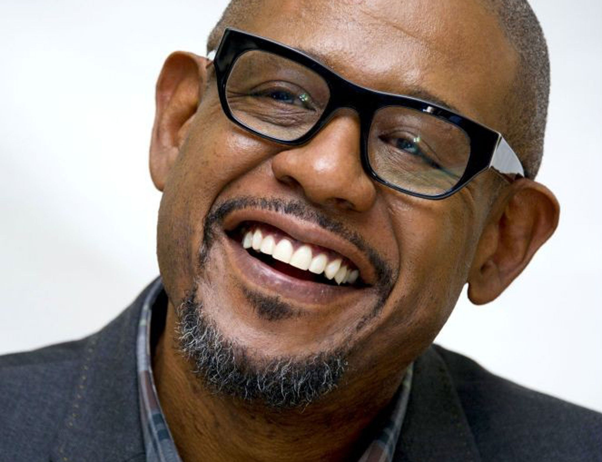 Interview forest whitaker the star of the butler for The whitaker