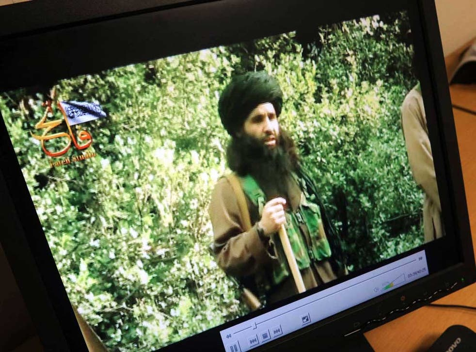 Mullah Fazlullah has been elected as the new head of the Pakistan Taliban