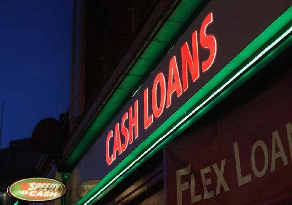 How to dodge the lenders' blacklist | The Independent