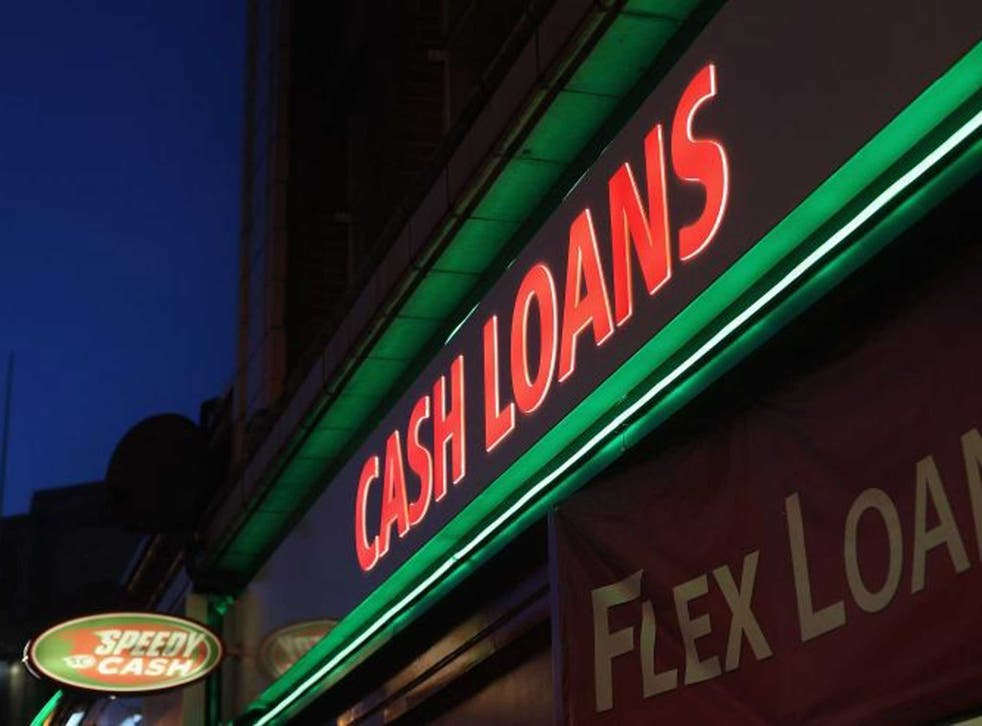 If you want a mortgage in the future be careful as some lenders won't consider you if you've previously had a payday loan