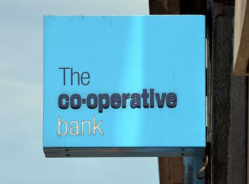 The failure of the Co-operative Bank was one of over-ambition