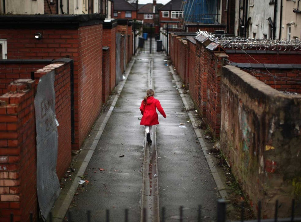 Who cares? Vulnerable children have less protection because of  job-hopping council chiefs