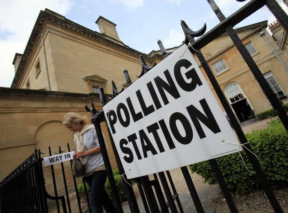 Party policies get tilted towards those who vote, says IPPR