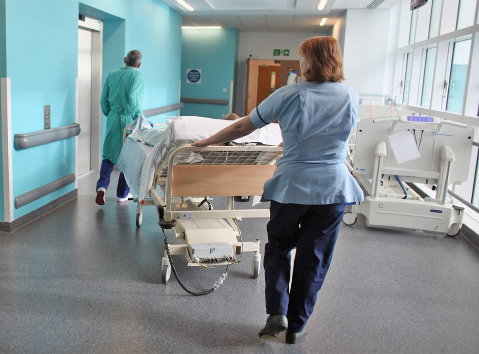 Under the Government's health reforms, any qualified provider can bid for NHS services that are put out to tender by commissioners