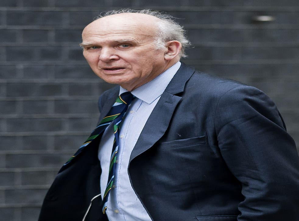 Vince Cable will use his talks in Russia to address concerns over the activists' treatment