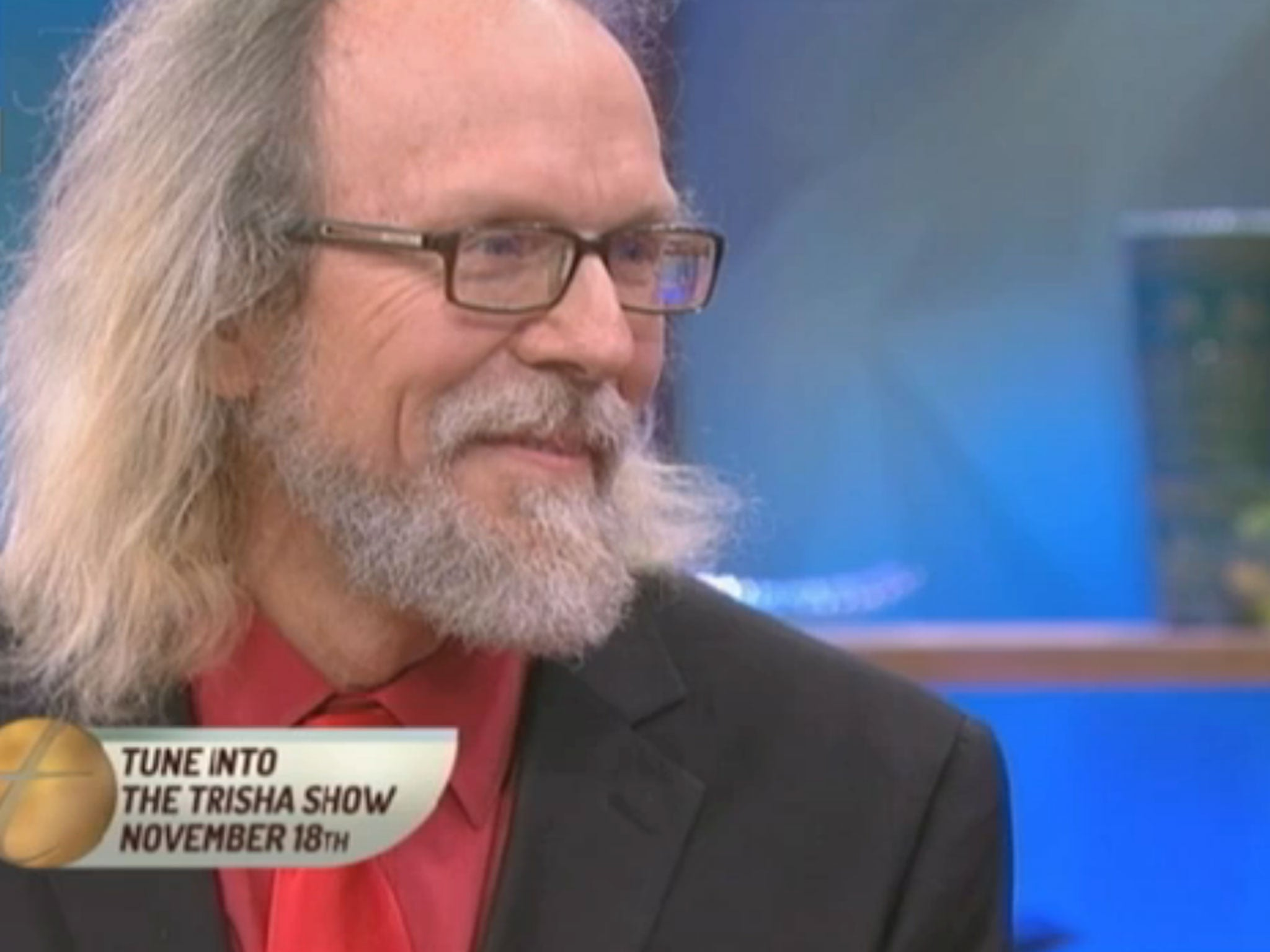 Craig Cobb: White supremacist told he is 14% African in televised DNA test