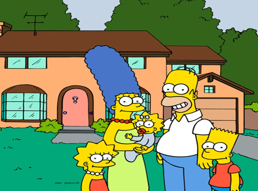 The Simpson family are to lose a friend or relative