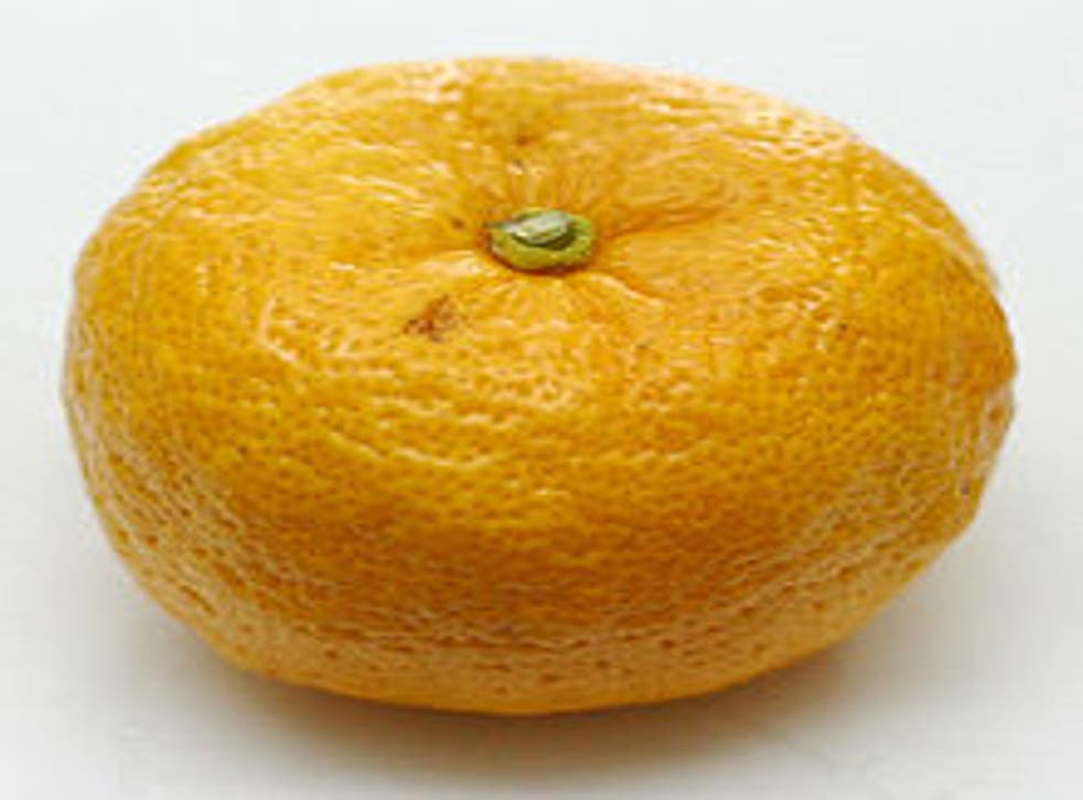 The yuzu has been hailed as the next superfood because of its level of vitamin C