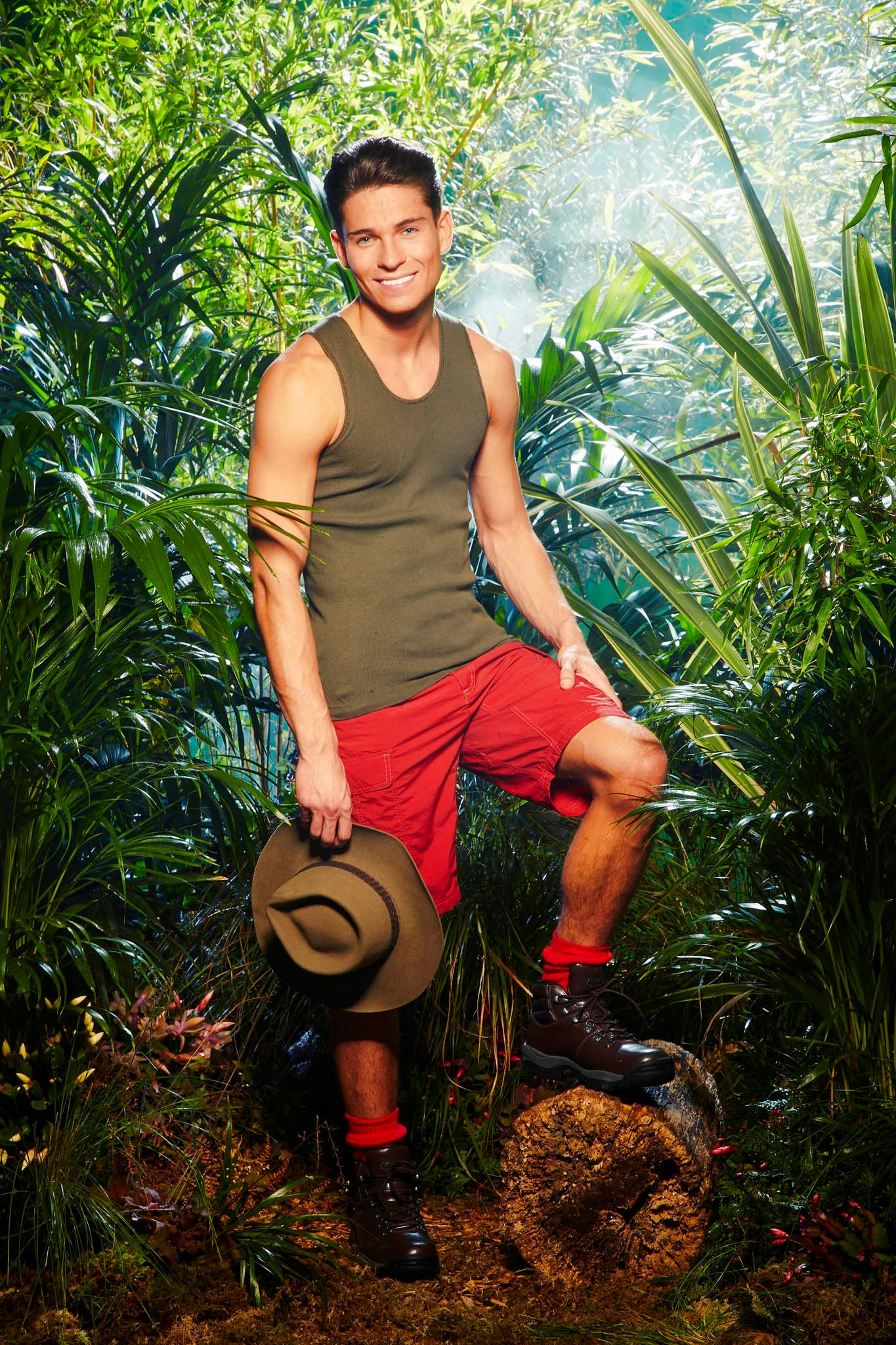 The latest rumoured contestants for I'm A Celebrity… Get ...