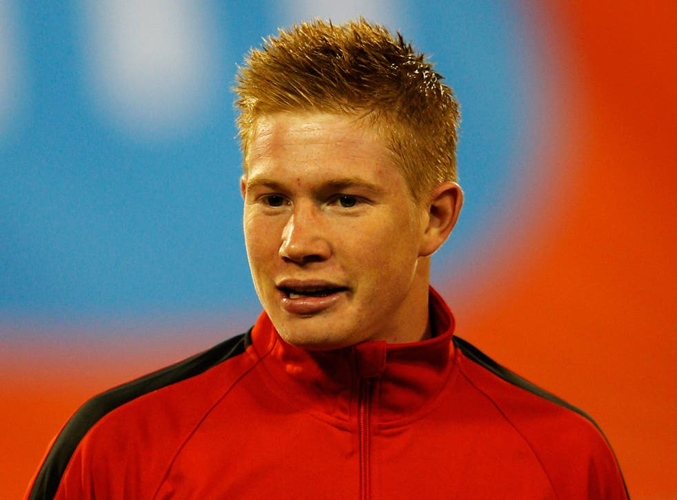 Belgium midfielder Kevin De Bruyne has been urged by his national coach Marc Wilmots to leave Chelsea if he wants to be included in the 2014 World Cup