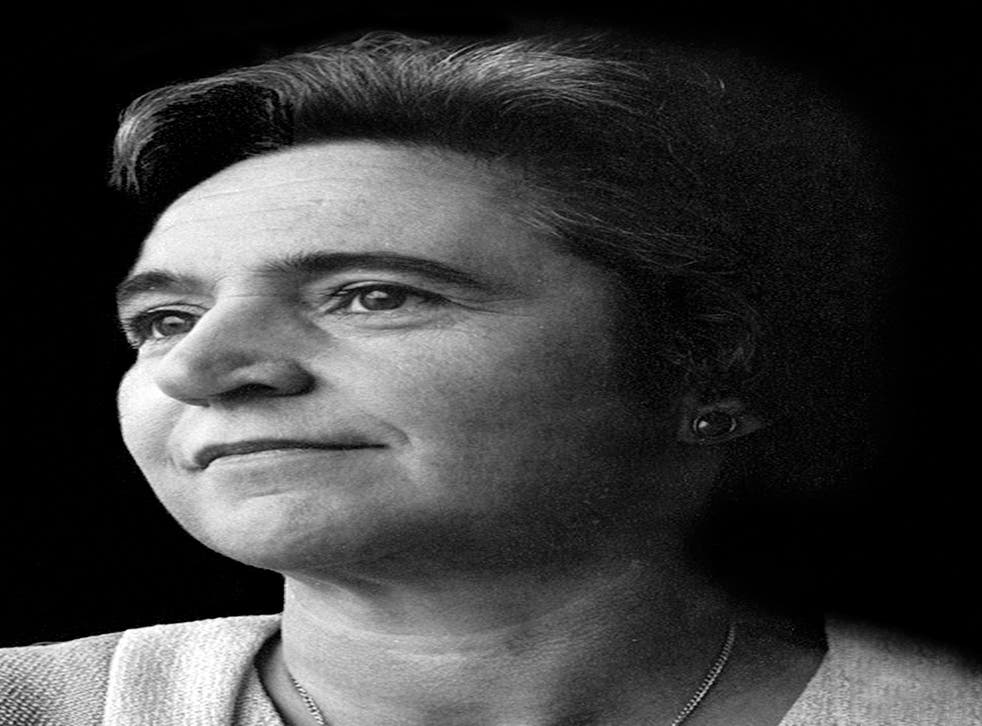 Stevenson: She welded an elegant synthesis of policy and practice