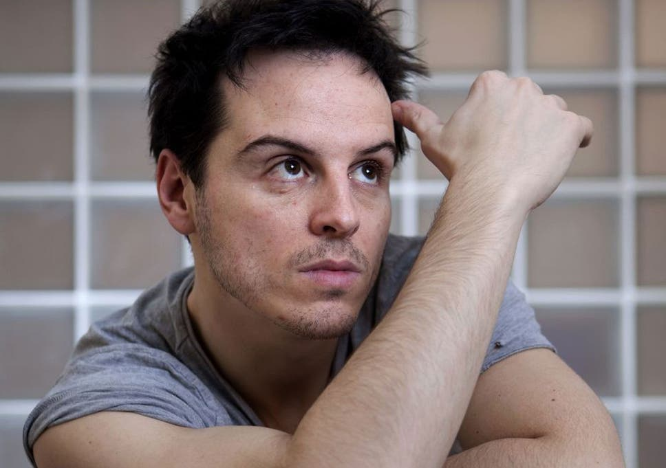Sherlock has changed my whole career': Andrew Scott interview | The