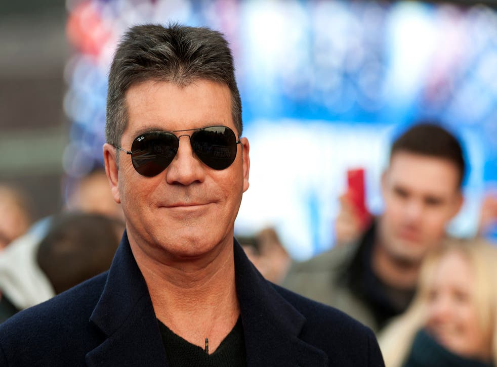 TV mogul Simon Cowell will not let 'The X Factor' die without a fight