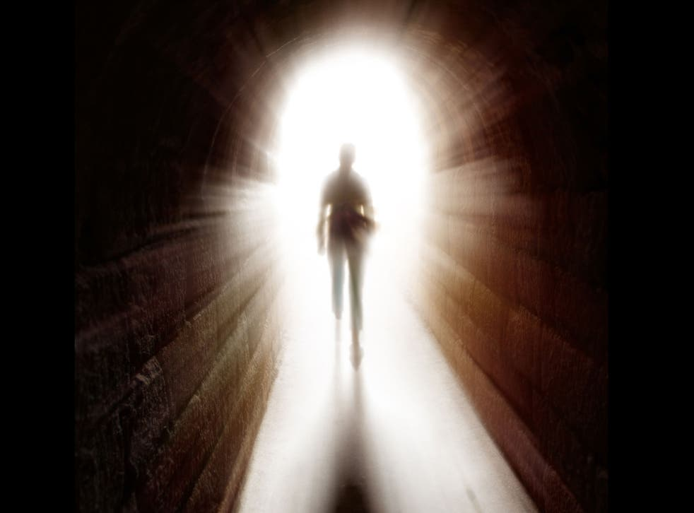 It's a question pondered by philosophers, scientists and the devout since the dawn of time: is there an afterlife?