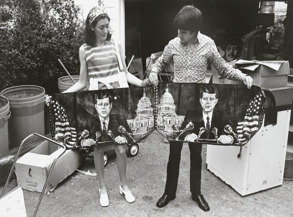 Houston, 1970