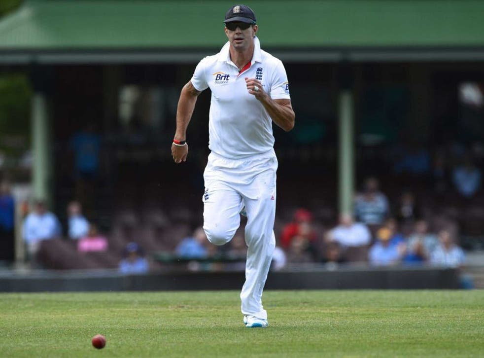 Milestone: Kevin Pietersen will want to rise to the occasion at The Gabba