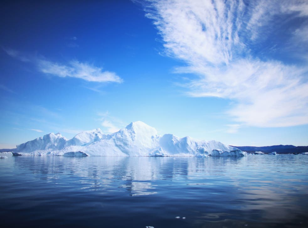 Scientists have found that temperatures are rising faster in the Arctic than in the rest of the world, and two and a half times faster than in previous estimates