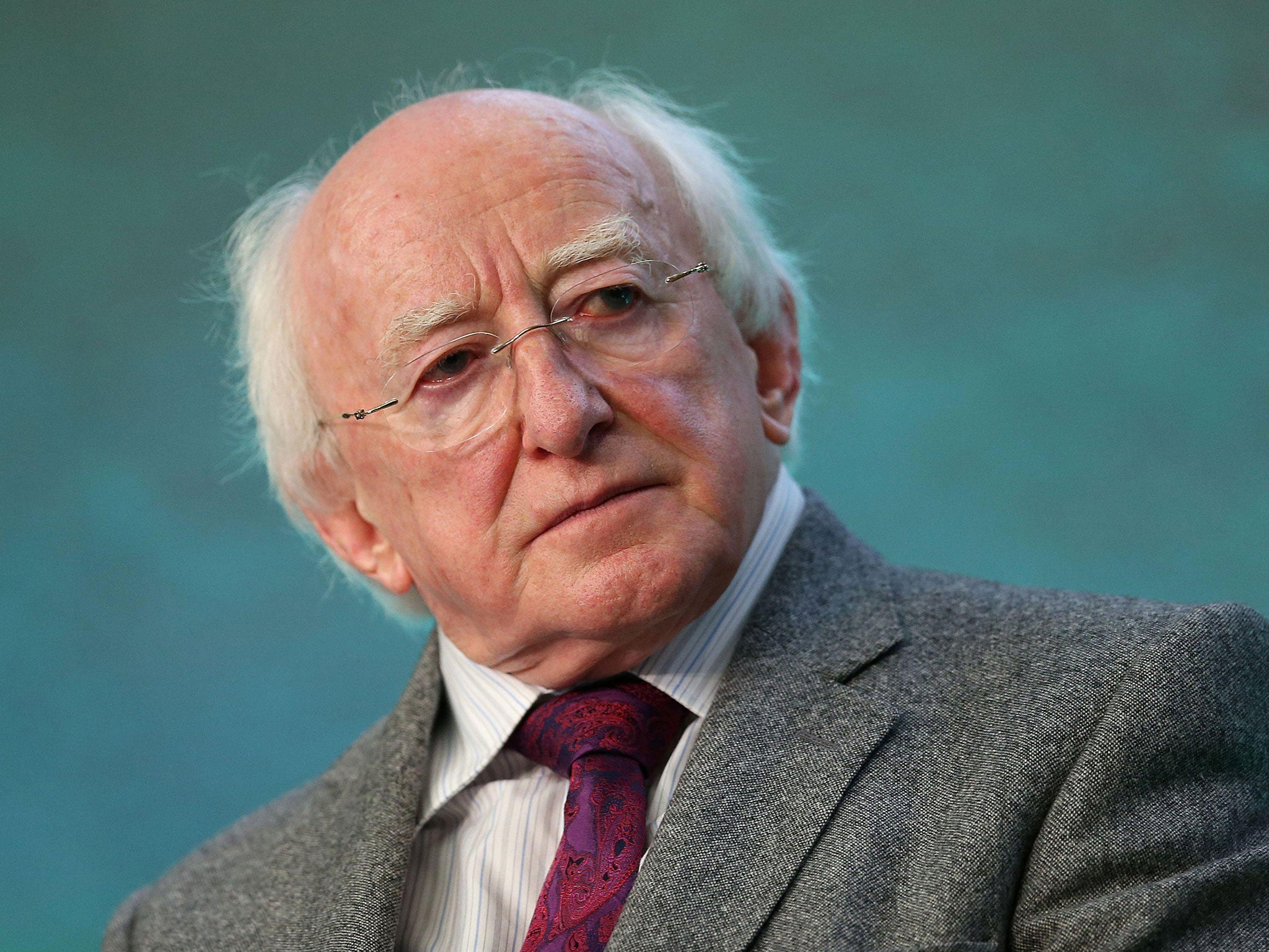 President Michael Higgins to make historic first visit to ...