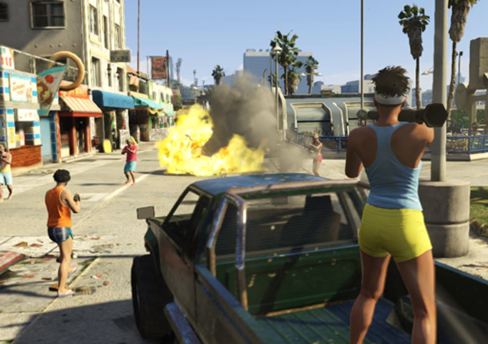 GTA Online: Rockstar to retrospectively ban cheaters using