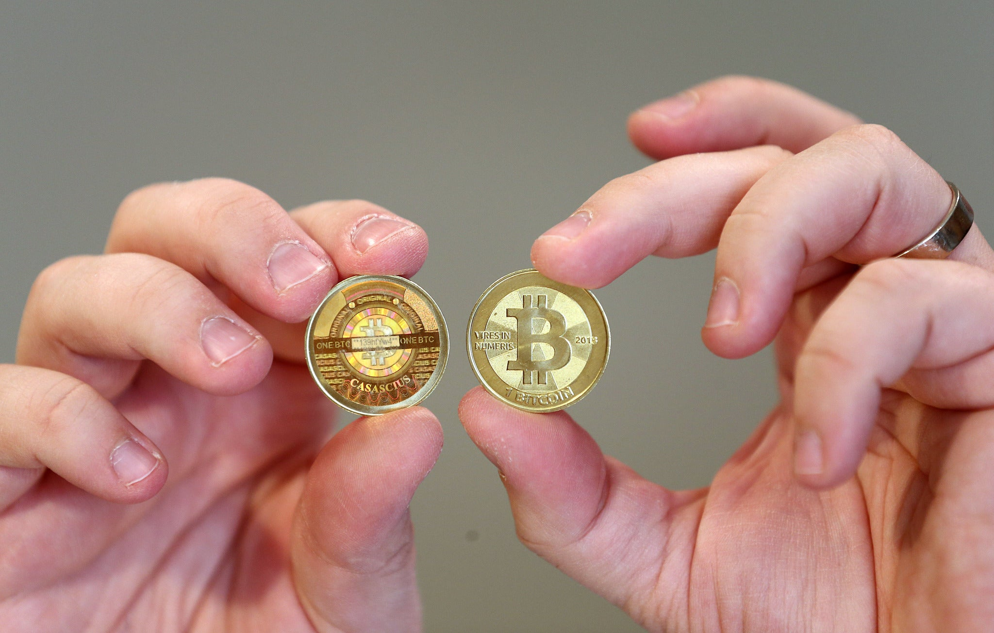 Hsgac bitcoins rafa honigstein betting